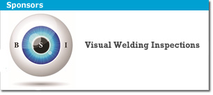 BSI Visual Welding Inspections